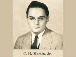 C. H. Martin Jr. Atlanta, GA