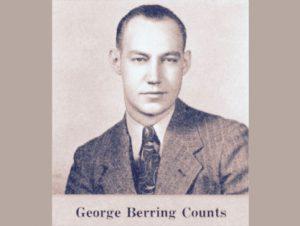 George Berring Counts C. H. Martin Company Atlanta, GA